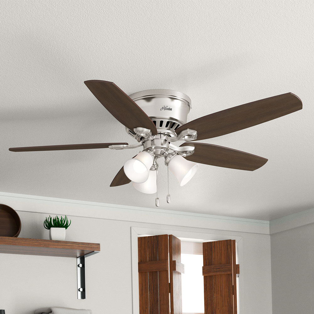 Blade Flush Mount Ceiling