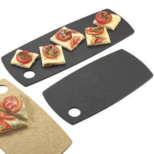 Flat Bread Board