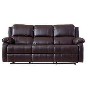 Red Barrel Studio Henry Oversize Reclining Sofa