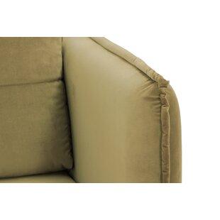 Hollenbeck Corner Sofa By 17 Stories