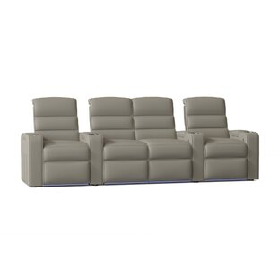 Magnum HR Series Home Theater Row Seating Row of 4
