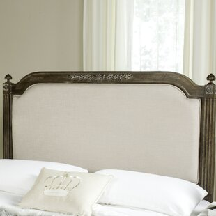 Upholstered Panel Headboard by Birch Lane?