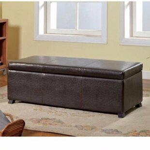 Overby Ottoman by Winston Porter