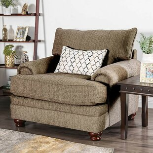 Darby Home Co Farallones Armchair
