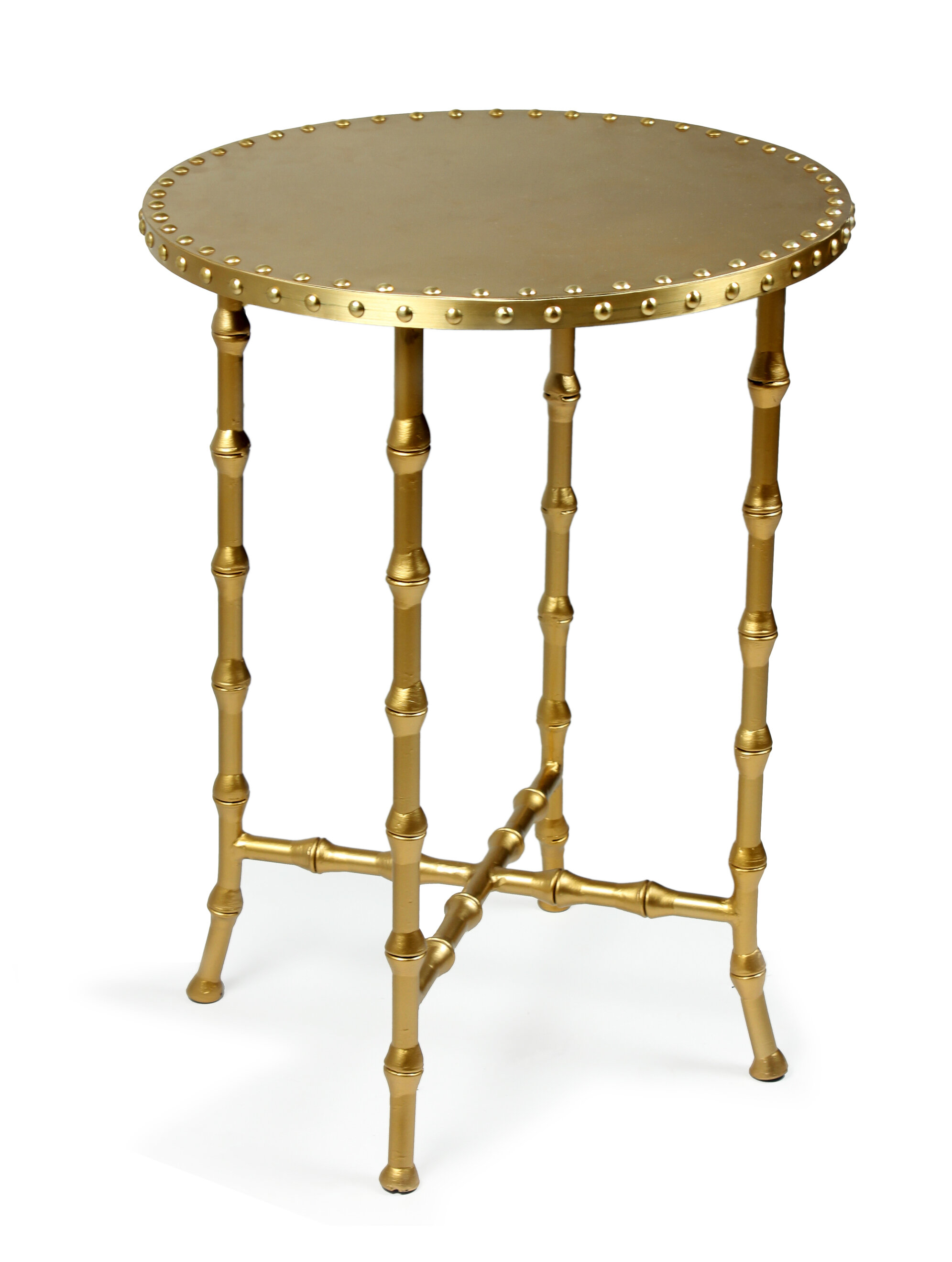 Magnificent Etienne Bamboo End Table Download Free Architecture Designs Scobabritishbridgeorg
