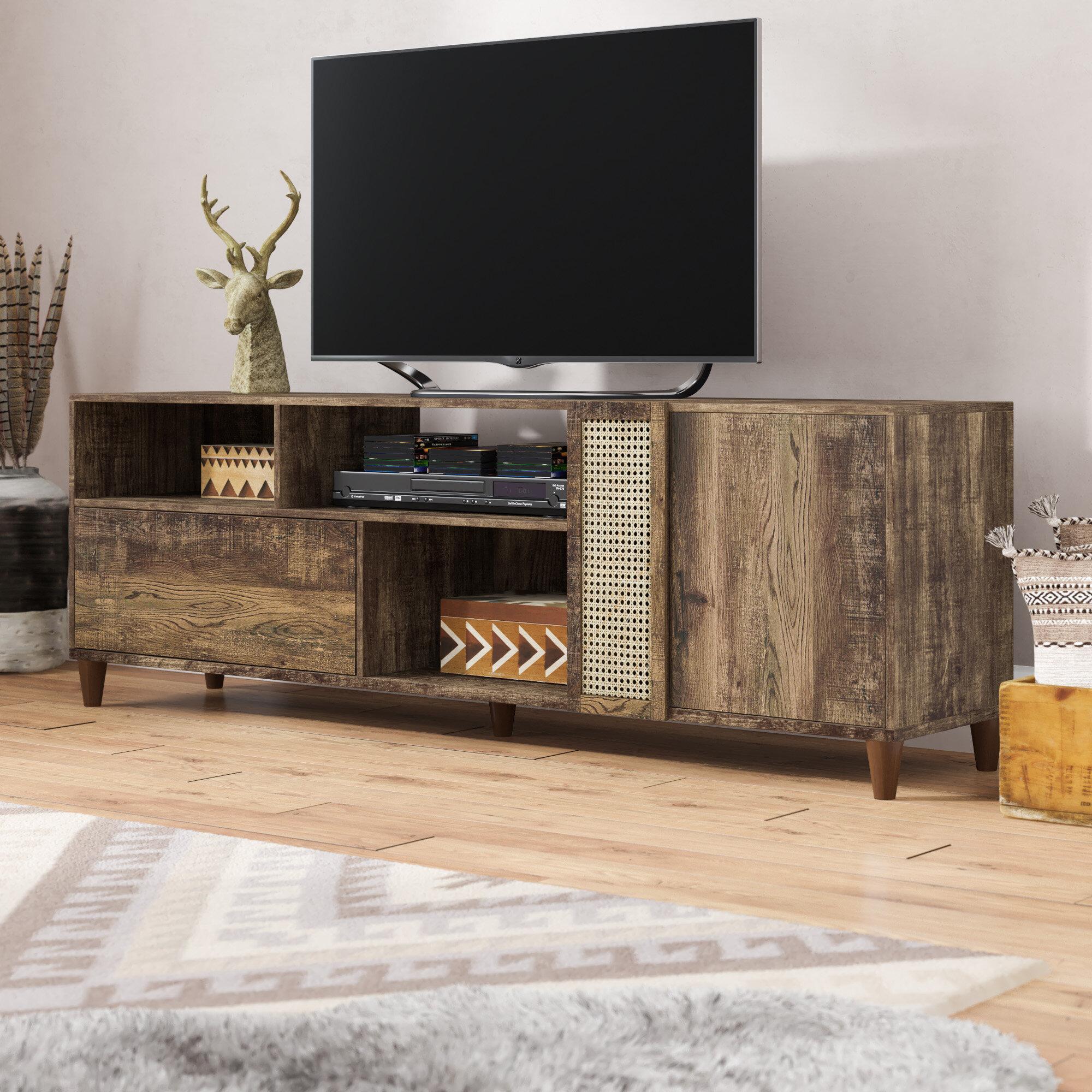 Mistana Ari Tv Stand For Tvs Up To 80