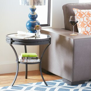 Mcelrath End Table by Bray..