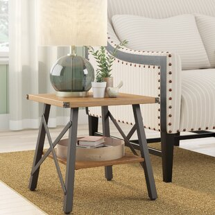 Wisteria End Table