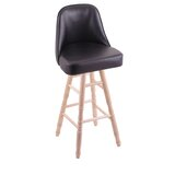 Grizzly 36 Swivel Bar Stool by Holland Bar Stool