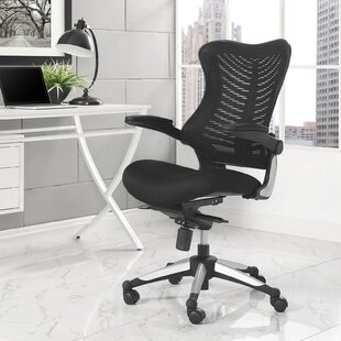 Charge Mesh Task Chair