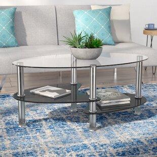 Odette Coffee Table ByEbern Designs
