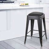 Braziel 24'' Counter Stool by 17 Stories
