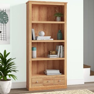Oscar 180cm Bookcase By Marlow Home Co.