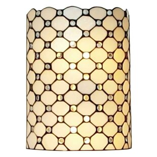 Read Reviews 2-Light Wall Sconce By Amora Lighting