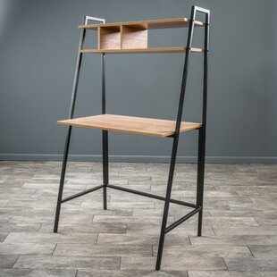 Williston Forge Bayles Leaning/Ladder Desk