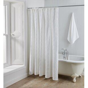 Kuester 100 Cotton Shower Curtain
