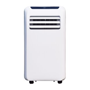 12-000 BTU Portable Air Conditioner with Remote