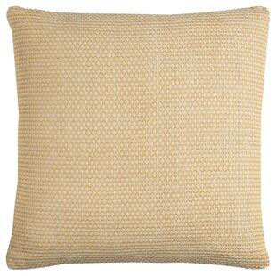 Farmhouse Rustic Yellow And Gold Throw Pillows Birch Lane