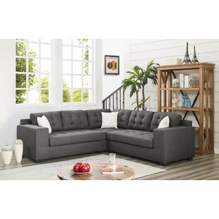 Merkle Sectional by Latitude Run