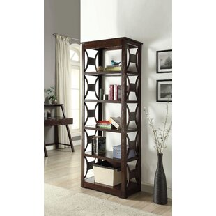 Ezequiel Etagere Bookcase by Alcott Hill