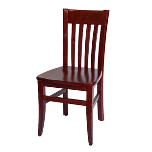 Clearance Henson Side Chair (Set of 2) by Breakwater Bay Reviews (2019) & Buyer's Guide