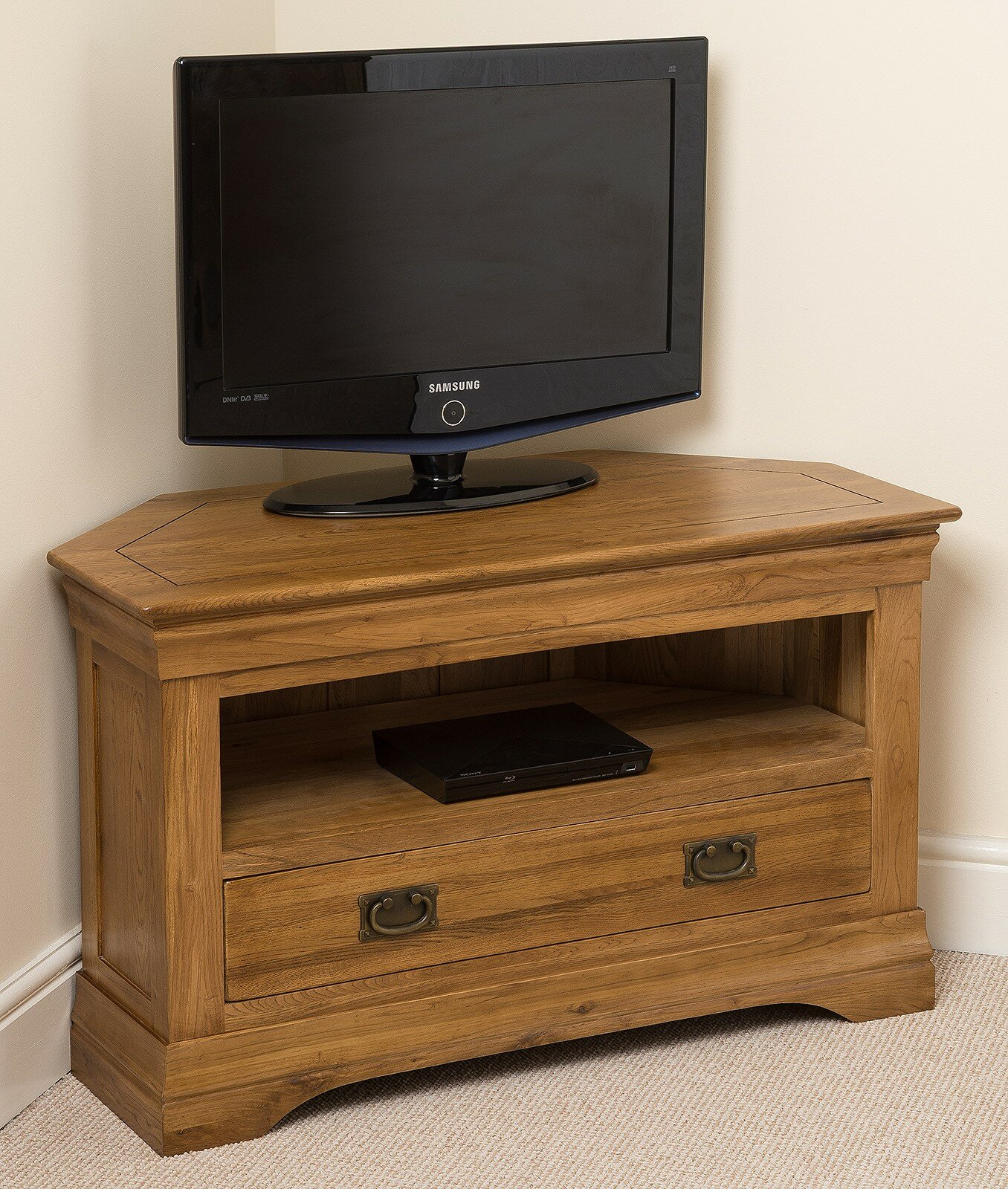 Alpen home hobart tv stand for tvs up to 40 wayfair co uk