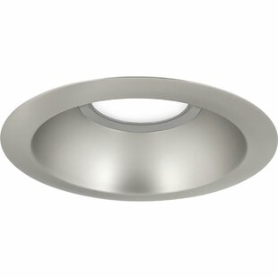 Affordable Round 6 Recessed Retrofit Downlight By Progress Lighting
