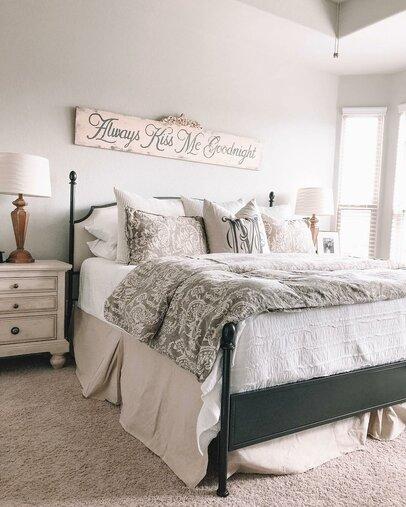 Keswickcountry bedroom paint color schemes designer office Shop Bedroom Design Houzz Design Ideas Wayfair