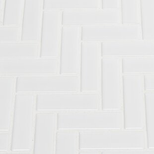 Floor Tile Herringbone Chevron Floor Tiles Wall Tiles You Ll Love In 2021 Wayfair