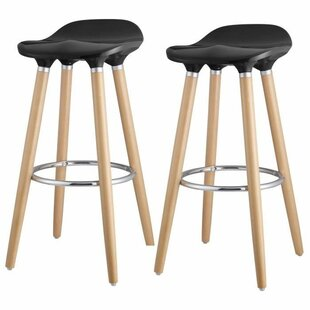Penfield Bar Stool (Set Of 2) By Ebern Designs
