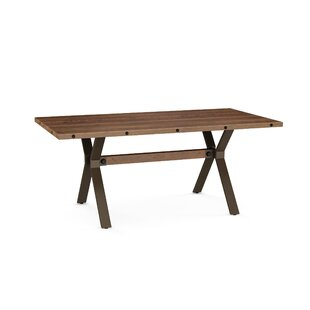 17 Stories Nacomia Dining Table
