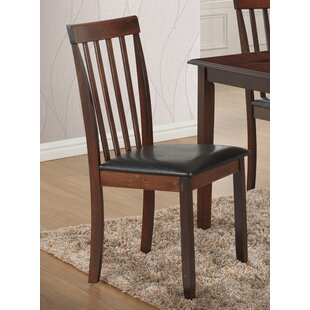 Tackett Side Chair (Set of 2) by Three Posts