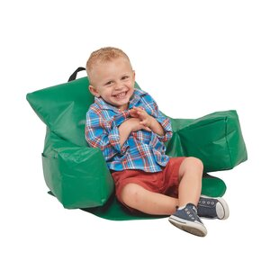Relax-N-Read Bean Bag Chair ByECR4kids