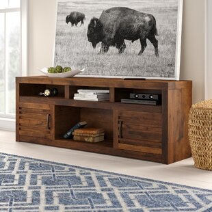 Yessenia TV Stand for TVs up to 70
