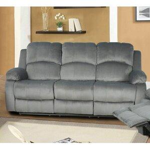 Iseabail Reclining Sofa by Beverly Fine Furn..