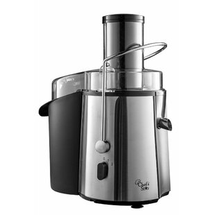 Fruit And Vegetable Juicer by Bell + Howell Looking for