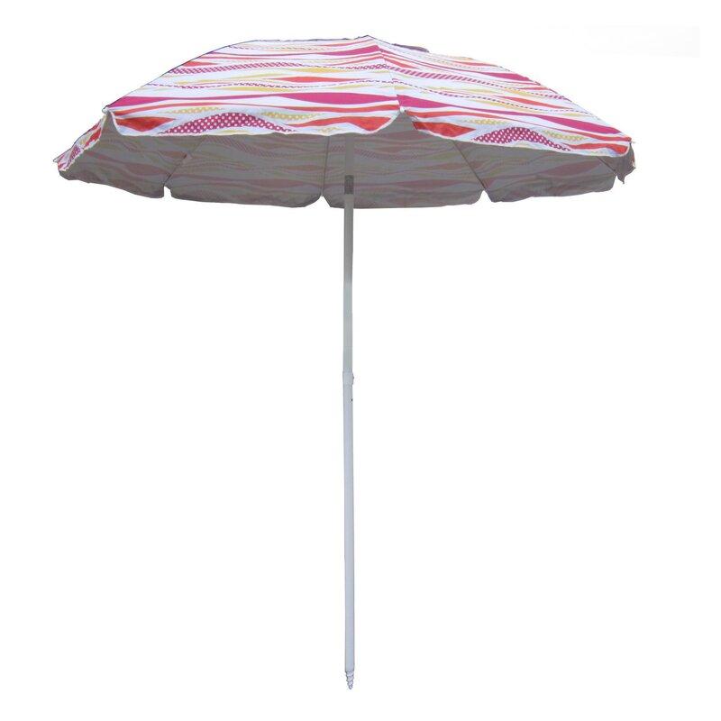 6.5u0027 Beach Umbrella