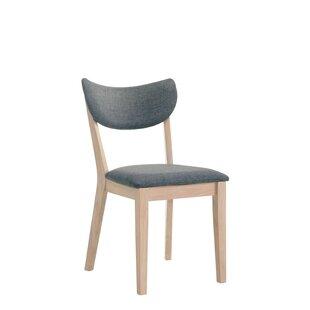 Castaneda Mid-Cenutry Modern Upholstered ..
