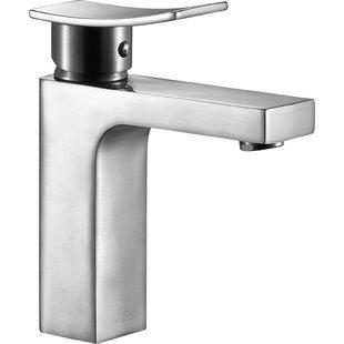 ANZZI Promenade Single Hole Bathroom Faucet