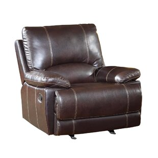 Ullery Living Room Manual Recliner by Winston Porter