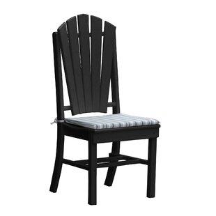 Newport Patio Dining Chair by Radionic Hi Tech