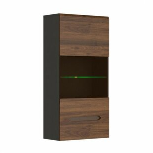 Blackmon 1 Door Accent Cabinet by Trule Teen