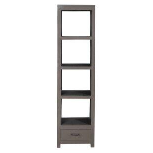 Neruda Standard Bookcase by Latitude Run
