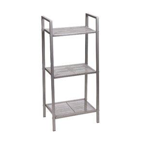 Free-Standing Three Shelf Etagere