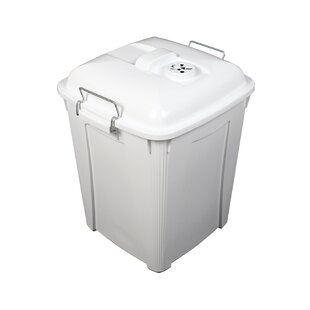 Busch Systems 14 Gallon Recycling Bin (Set of 6)