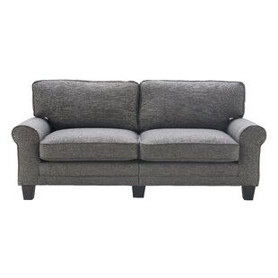 Price comparison Serta® RTA Copenhagen Sofa by Serta at Home Reviews (2019) & Buyer's Guide