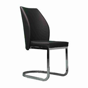 Orren Ellis Barrier Upholstered Dining Chair