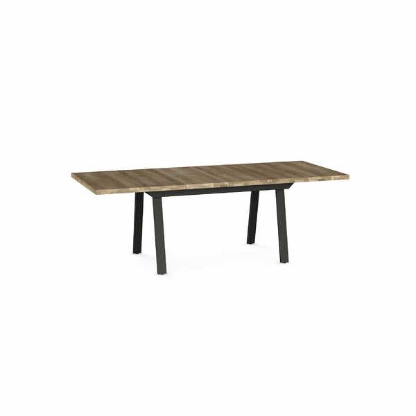 Foundry Select Amity Drop Leaf Extendable Dining Table U0026 Reviews   Wayfair