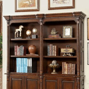 Ardnaglass Library Bookcase by DarHome Co Reviews