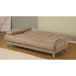 Aikin Convertible Sofa by Latitude Run